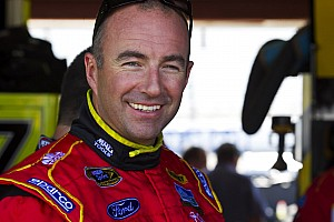 NASCAR Sprint Cup Preview Ambrose looking forward to Charlotte and racing at home