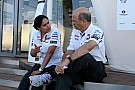 Sauber makes Kaltenborn first female F1 team boss