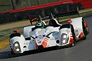 CORE autosport racing for victory, and Ralph, at Petit Le Mans