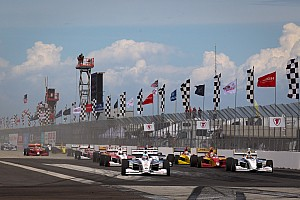 Indy Lights Breaking news Three new venues on 2013 Indy Lights schedule