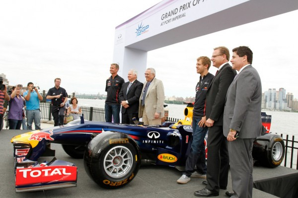 2013 calendar down to 19 as F1 loses New York