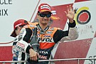 First wet victory for Pedrosa and Team title for Repsol Honda in Sepang