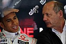 Hamilton to fix Dennis rift before leaving McLaren
