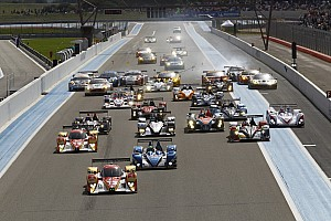 European Le Mans Breaking news Five high profile events on ELMS 2013 schedule