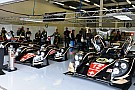 REBELLION Racing closes 2012 season in Shanghai with their sixth win