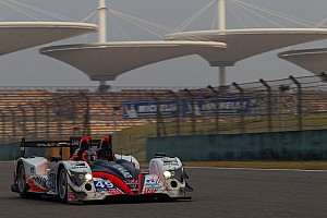 WEC Race report Pecom Racing pleased with outcome at Shanghai