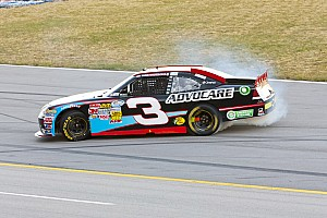 Richard Childress Racing and Austin Dillon extend partnership with AdvoCare into 2013