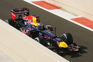 Vettel's form grinds to a halt in Abu Dhabi