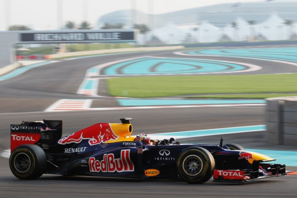 Flix da Costa sets fast lap at Young Drivers' 2nd day in Abu Dhabi testing