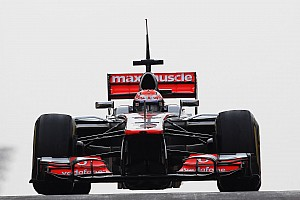 Formula 1 Testing report Turvey and Magnussen closed out the Young Driver testing for McLaren at Abu Dhabi