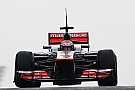 Turvey and Magnussen closed out the Young Driver testing for McLaren at Abu Dhabi