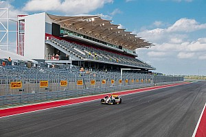 Formula 1 Breaking news Ecclestone wants many more US races on F1 schedule