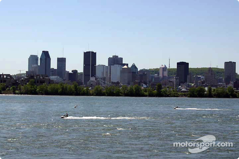 Talks for new Canada GP deal 'going well'