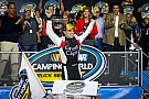James Buescher claims his first NCWTS Championship