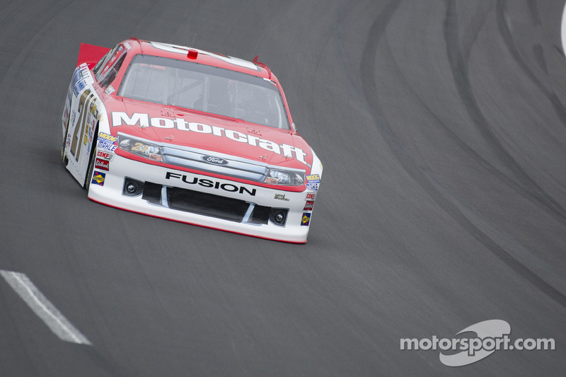 Bayne conquers final qualifying challenge of 2012 in Miami