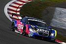 Tachikawa wins the second Fuji Sprint Cup 2012 race