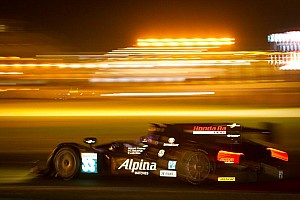 ALMS Breaking news Scott Tucker, Level 5 confirm return to 24 Hours of Le Mans in 2013