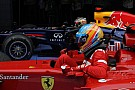 Vettel overtaking saga 'now closed' - Ferrari 