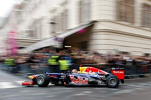 Formula 1 Breaking news Red Bull, Ferrari, and McLaren leadoff the 2013 FIA entry list