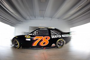 NASCAR Sprint Cup Breaking news Furniture Row Racing to establish own over-the-wall crew