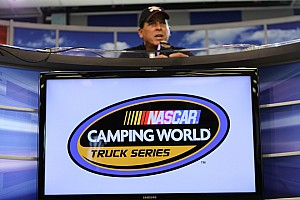 NASCAR Truck Special feature JDM and NTS Motorsports join forces to form three-truck powerhouse team in 2013