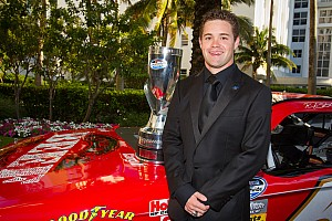 Stenhouse leads Nationwide top performances of 2012