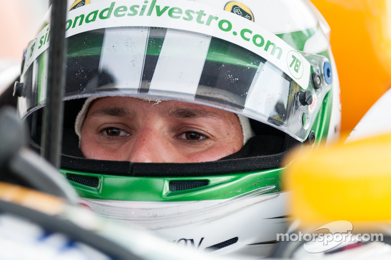 Sebring testing allow new KVRT teammates to work out details