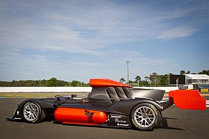 Le Mans Breaking news Discover in preview the GreenGT H2 sound!
