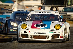 Grand-Am Breaking news Brumos Racing sets driver lineup for Rolex 24 at Daytona