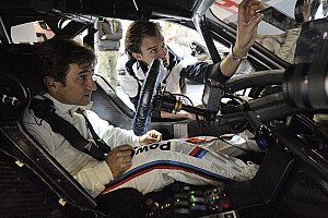 Formula 1 Breaking news No DTM for Zanardi, Barrichello to stock car