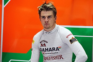 Formula 1 Breaking news Marko eyes Hulkenberg for 2014 Red Bull seat - report