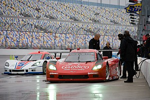 Grand-Am Testing report Bob Stallings Racing wraps up productive Daytona 24H testing