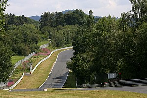 Formula 1 Rumor Ecclestone to decide Nurburgring fate - spokesman