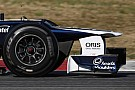 No 'step nose' on Williams' 2013 car - Bottas
