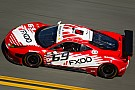 Guy Cosmo reports solid testing Daytona 24H results