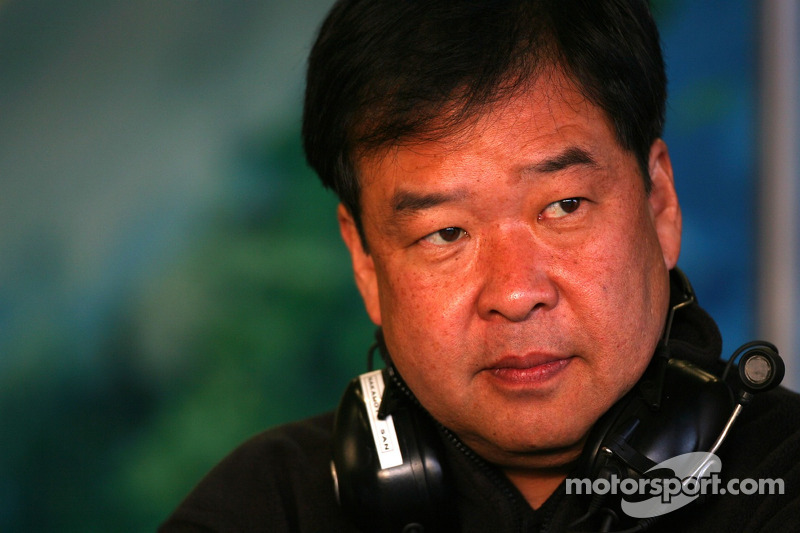 Nakamoto eyes up triple MotoGP championship win for 2013