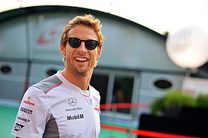 Formula 1 Breaking news F1 experts say Button new McLaren 'number 1'