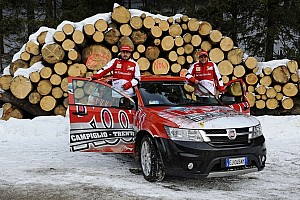 Wrooom 2013 23rd edition - The engines fire up at Campiglio