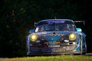 ALMS Breaking news TRG announces full season ALMS assault