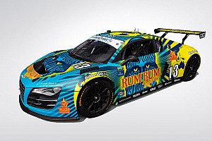 Rum Bum Racing set for SCC championship defense and Daytona 24H debut