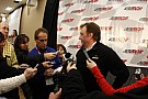 NASCAR media tour continues in Charlotte