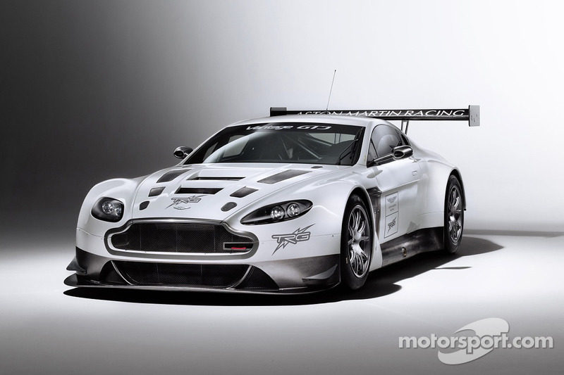 TRG-AMR NA coming to Daytona SCC race with guns blazing
