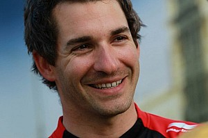 Glock hopes for 2013 DTM seat