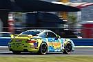 Rum Bum Racing takes sixth on Daytona SCC grid