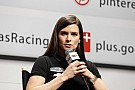 Danica reveals all to the AP  its Ricky!