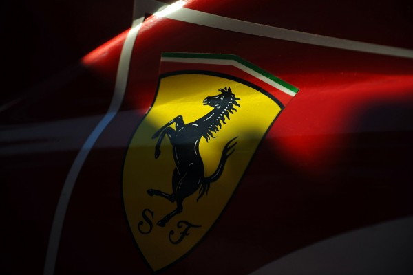 The new Ferrari will be called F138