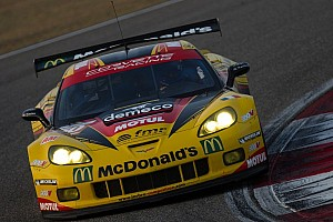 WEC Breaking news Larbre Competition seeks to defend their championship in 2013