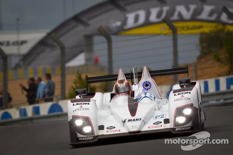 Jota Sport primed for 7th assault on Le Mans 24 Hours