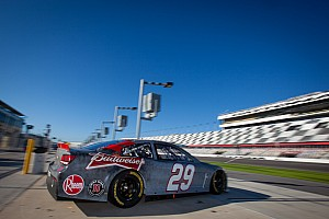 The 2013 Daytona Unlimited will mark Harvick's ninth appearance in the pre-season