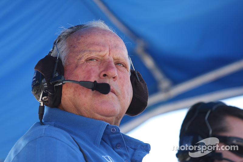 AJ Foyt Racing welcomes back long time partners